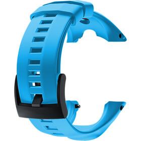 Suunto Ambit3 Peak Bracelet de montre en silicone, blue